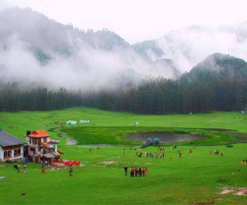 Best of Himachal & Uttarakhand Tour