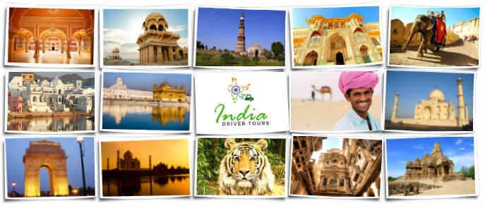 About India Driver Tours