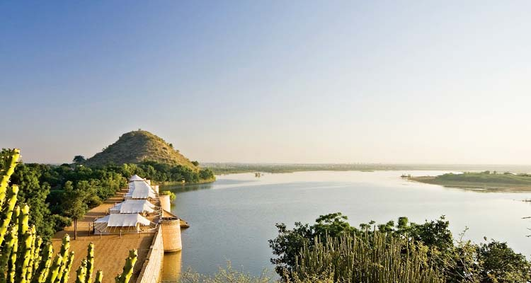 Rajasthan Leisure Tour