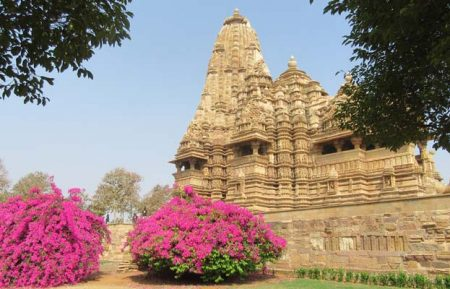 Rajasthan Tour with Khajuraho