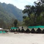 River Rafting & Camping in Rishikesh
