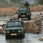 Corbett Wildlife Safari with Nainital