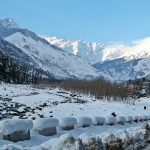 Foothills of Himalayas Tour