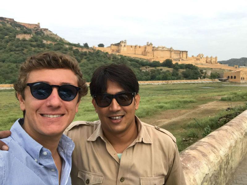 Jaipur Trip