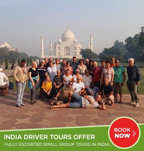 Group Tour India