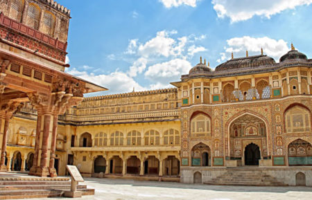 2 Days Delhi Jaipur Tour Package