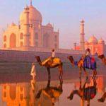 3 Days Delhi Agra Jaipur Tour