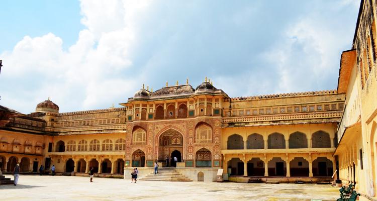 4 Days Delhi Jaipur Ranthambore Tour