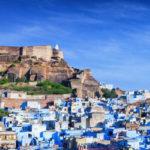 Jodhpur Pushkar Jaipur Tour with Taj