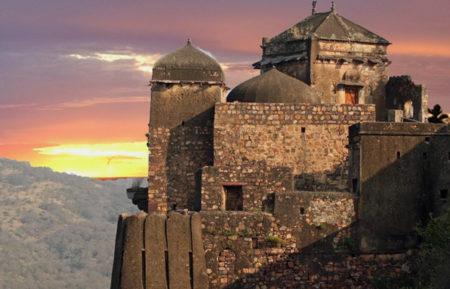 Jaipur Pushkar Ranthambore Agra Delhi Tour