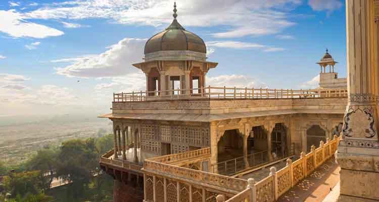 Jaipur Ranthambore Agra Delhi Tour
