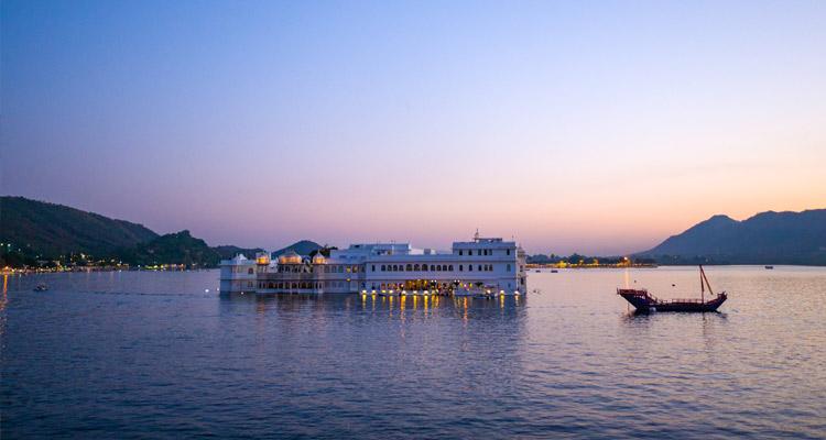 Udaipur Bundi Ranthambore Jaipur Agra Tour