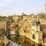 Udaipur Chittorgarh Bundi Ranthambore Agra Tour