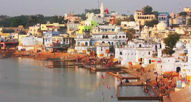 Delhi Jaipur Ajmer Pushkar Tour