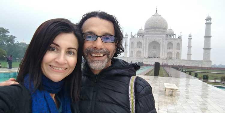 Viajar a la India con Chofer Privado