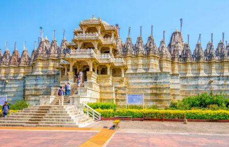 Udaipur Kumbhalgarh Jodhpur Pushkar Jaipur Agra Tour