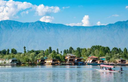 Srinagar Gulmarg Sonamarg Pahalgam Tour
