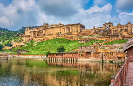 Jaipur Sightseeing Tour