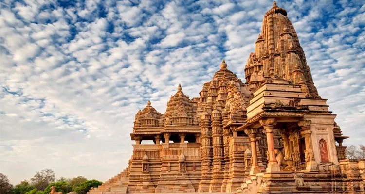 Rajasthan Tour with Varanasi Khajuraho Orchha Agra