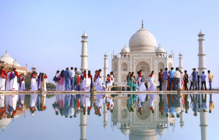 Jaipur Agra Same Day Tour