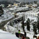 Shimla Kufri Naldehra Tour