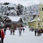Chandigarh Shimla Kullu Manali Manikaran Tour