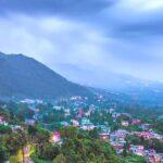Delhi Shimla Kasauli Tour Package