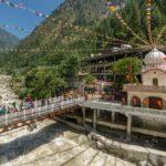 Shimla Tirthan Valley Kasol Manali Tour